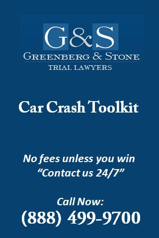 Car Crash Toolkit - screenshot