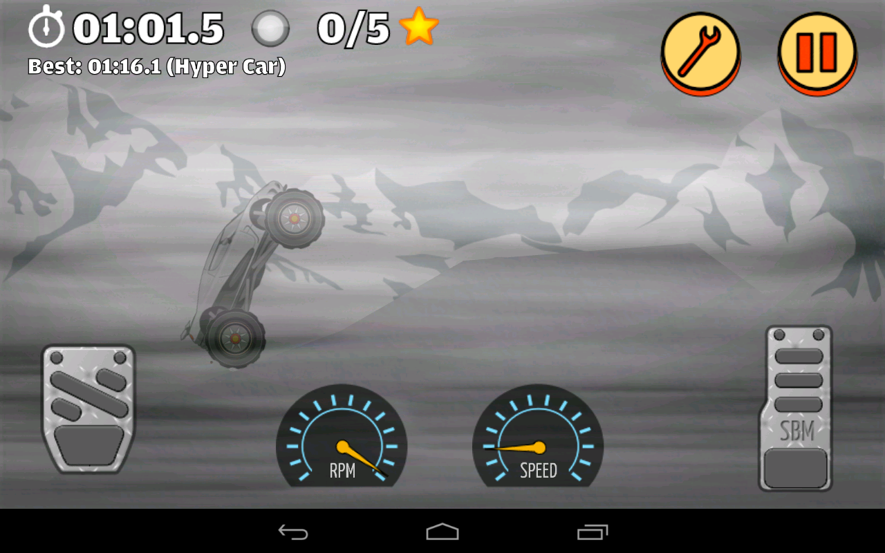 Racer: Off Road- screenshot
