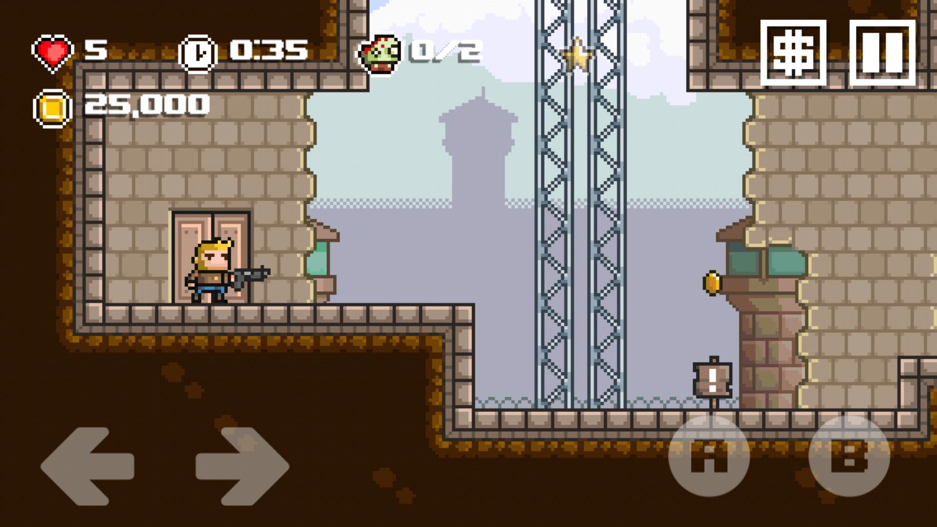Random Heroes 3 screenshot #8