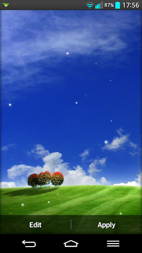 景观 动态壁纸