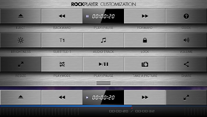 RockPlayer2 FULL 2.3.1