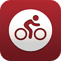 MapMyRide GPS Cycling Riding logo