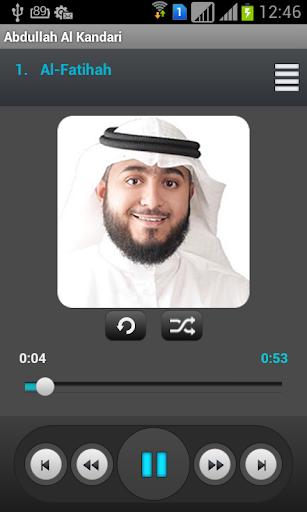 Abdullah Al Kandari
