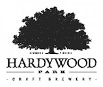 Logo of Hardywood Park Bourbon Gingerbread Stout