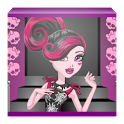 Monster High Makeover +Dressup icon