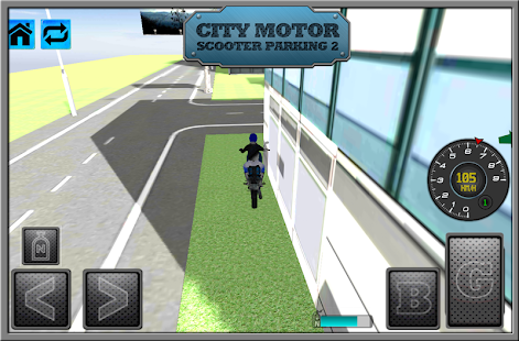 City-Motor-Scooter-Parking-2 5