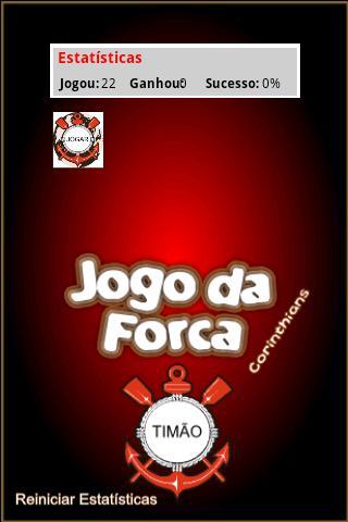 Forca do Corinthians