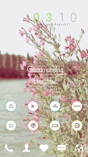 Goodmorning dodol theme