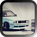 Real Drifting Car Drift Racing icon