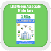 LEED Green Associate MadeEasy