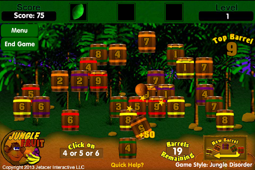 Jungle Fruit Apk Download 4