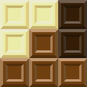 ChocoBreak(FreePuzzleGame) for PC and MAC