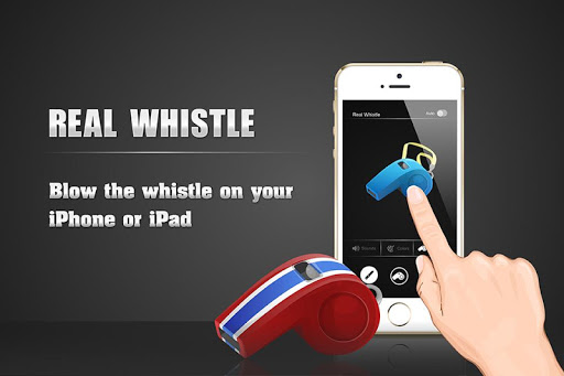 Real Whistle