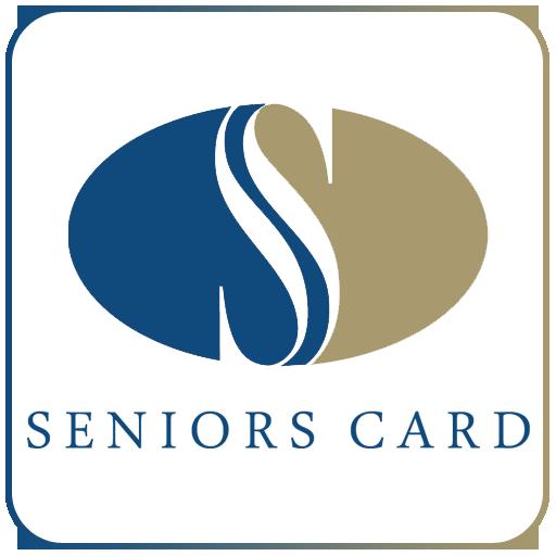 NSW Seniors Card LOGO-APP點子