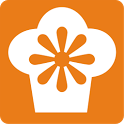 Recipe Estampas icon