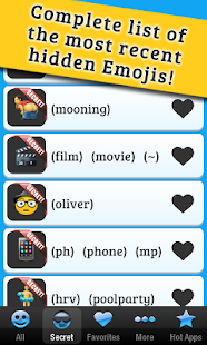 Secret Emoticons for Skype Pro