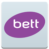 Bett Show Powering Learning'