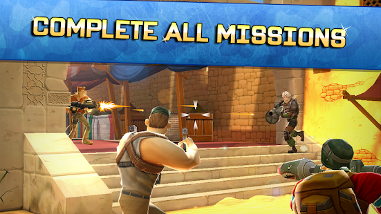 Respawnables V2.1.0 Unlimited Money & Gold