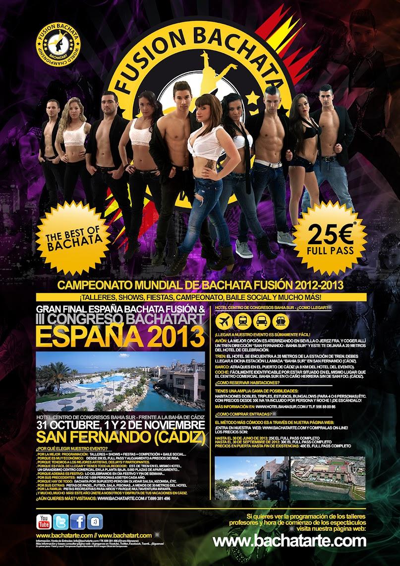 Festival de Bachata 2013