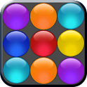 Samegame HD FREE! icon