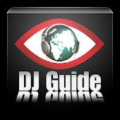 DJGuide mobile