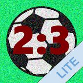 Soccer Scoreboard Lite