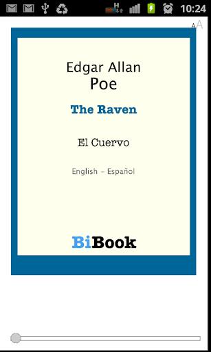 BiBook The Raven