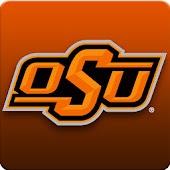 Oklahoma State Live Clock