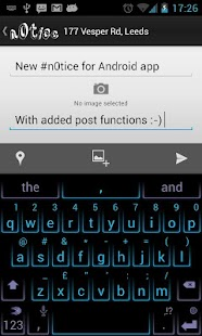 n0tice for Android- screenshot thumbnail
