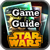 Star Wars ForceCollectionGuide