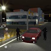 Swat vs Criminal Night Parking APK for Bluestacks
