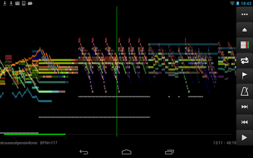 MIDI Voyager Pro  screenshots 11