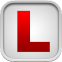 Driving Theory Test UK Car icon