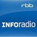 Inforadio logo