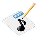 iTag - Music Tag Editor icon