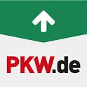 PKW.de - Gebrauchtwagen-Börse icon