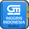 English->Indonesia Dictionary icon
