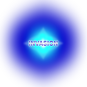 INVASION - Intergalactic War