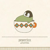 Pepe-coffee Go launcher theme