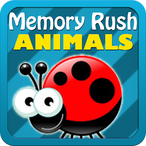 Animals Memory Rush for PC and MAC
