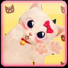 HD Cat Live Wallpaper icon