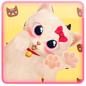 Cat 3D Live Wallpapers Free