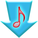HQ MP3 Music Downloader icon