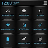 CM10.1 Theme Jelly Dream Theme
