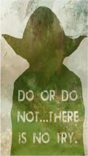 Ask Yoda