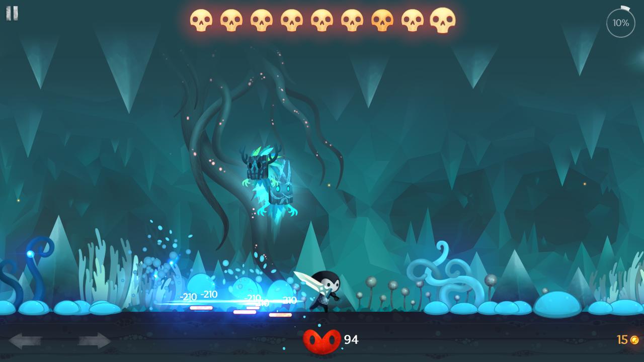 Reaper screenshot #18
