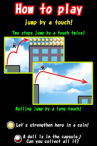Crazy Jumper Special - Free 1.30 Windows u7528 3