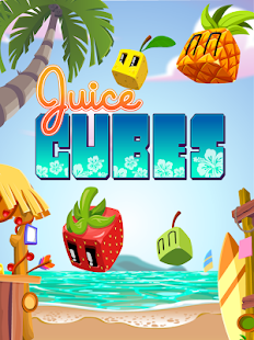 Juice Cubes Screenshot 20