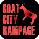 Goat City Rampage FPS 3D Free icon