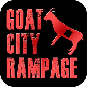 Goat City Rampage FPS 3D Free for PC and MAC